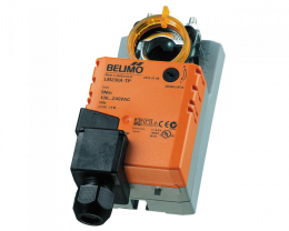 BELIMO LM230A/LM24A