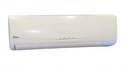 Кондиционер Midea R-Star Electric Heating MSR-09ARDN1 Inverter